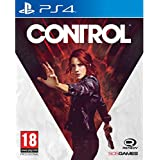 Control by 505 Games for PlayStation 4