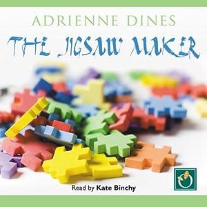 The Jigsaw Maker Audiobook
