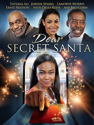Hudson Santa - Dear Secret Santa