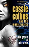 Cassie Collins and the Magic Hearts #10: An AffinityVerse Story (Theme Park Mysteries Series 1)