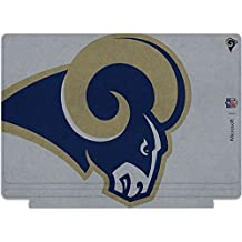 Microsoft Surface Pro 4 Special Edition NFL Type Cover (LA Rams)