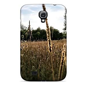 Tpu Cases Covers Compatible For Galaxy S4/ Hot Cases/ Field09 Black Friday
