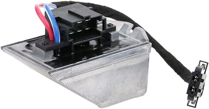 A/C de calefacción Ventilador Motor Obstrucción OEM # 6q1907521b ...