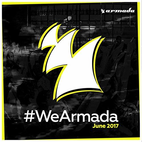 #WeArmada 2017 - June