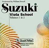 Kyпить Suzuki Viola School, Volume 1 & 2 (CD) (Suzuki Method) на Amazon.com