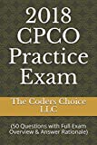 This 50-question practice exam is taken online and offers the BEST means to gauge your readiness for the actual CPCO™. The online practice exam content emulates that of the actual certification exam.