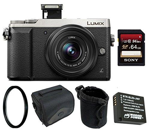 Panasonic-LUMIX-GX85-4K-Mirrorless-Digtial-Camera-w-12-32mm-Lens