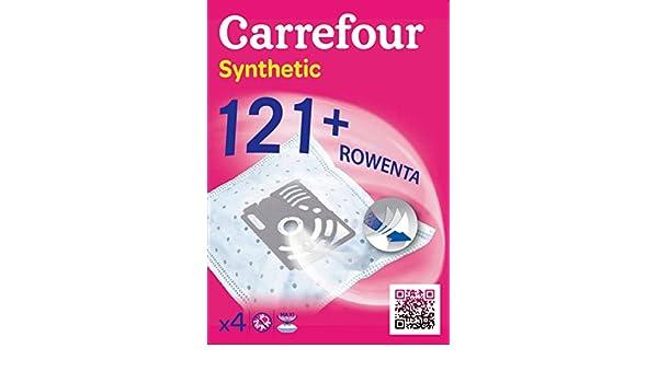 Carrefour 048827 Bolsa para el polvo accesorio y suministro de ...