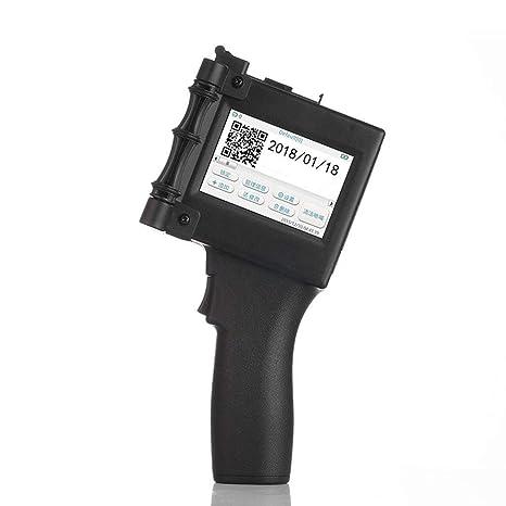 LF stores Etiquetadoras Impresora portátil de inyección de ...