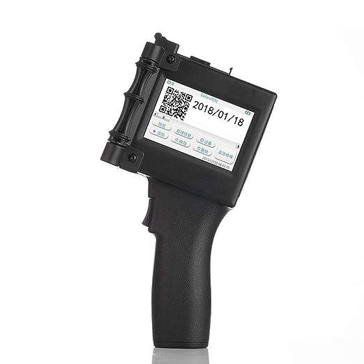 Impresora de etiquetas Rotuladora electrónica Impresora ...