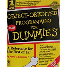 Object-Oriented Programming for Dummies