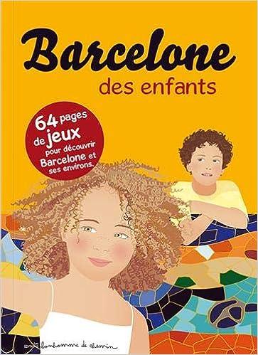 Guide : Barcelone des enfants
