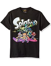 Boys' Splatoon Graphic T-shirt