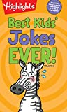 Best Books For Six Year Old Girls - Best Kids' Jokes Ever! Volume 2 Review