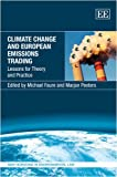 Climate Change and European Emissions Trading, , 1847208983