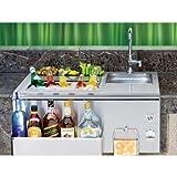 Twin Eagles TEOB30-B Outdoor Bar, 30 Inch