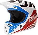 2017 Fox Racing Youth V1 Fiend SE Helmet-YL