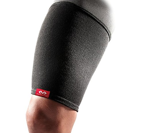 McDavid Elastic Thigh Support, Large by McDavid
