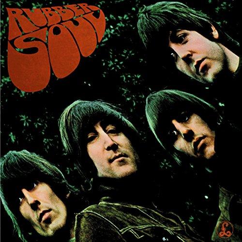Music : Rubber Soul