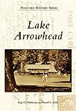 Lake Arrowhead (Postcard History: California)