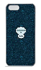 Case For Htc One M9 Cover Simple Lovely Life Funny Lovely Best Cool Customize Case For Htc One M9 Cover S Cover Transparent