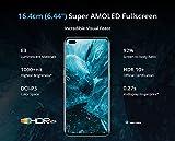 Original Real me X50 Pro 5G 8G+256GB MobilePhone