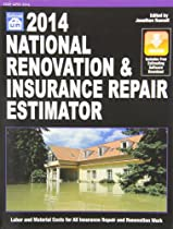 National Renovation & Insurance Repair Estimator (National Renovation & Insurance Repair Estimator (W/CD))