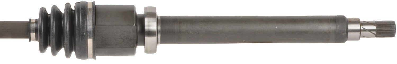 Cardone Select 66-2171 New CV Drive Axle,1 Pack