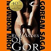 Renegades of Gor: Gorean Saga, Book 23 | John Norman