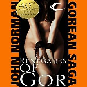 Renegades of Gor Audiobook