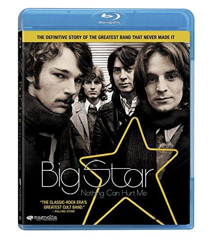 Big Star: Nothing Can Hurt Me [Blu-ray]