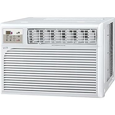Arctic Wind AW11505E 12000 BTU Remote Control 115V Air Conditioner