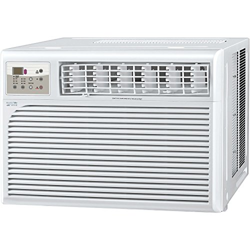 Arctic Wind 2016 Energy Star 11,500 BTU Window Air Conditioner by ARCTIC