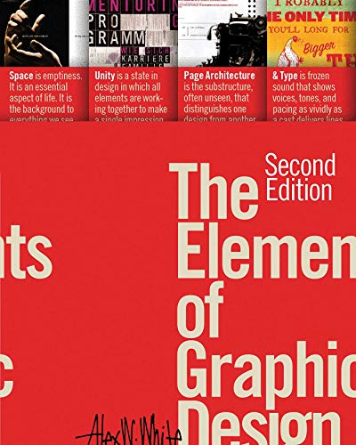 The Elements of Graphic Design]()