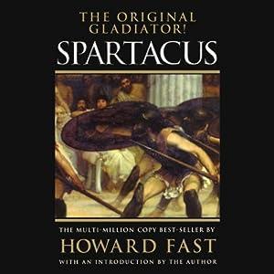 Spartacus Audiobook