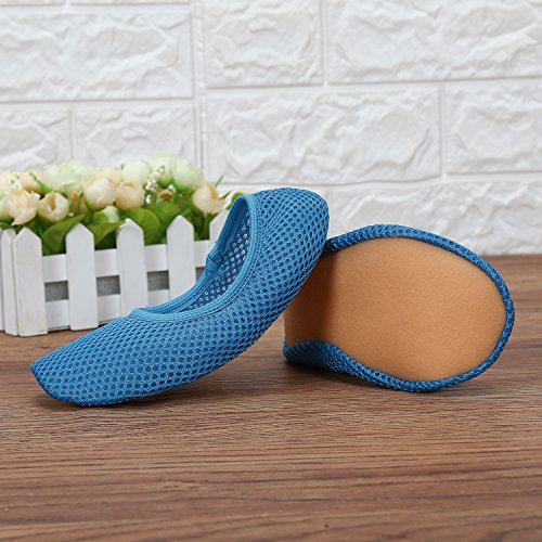 Shoes Pastaza Pastaza Summer Blau Summer wZ8UqB