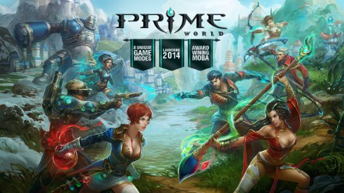 Prime World [Download] (Free Pc Games)