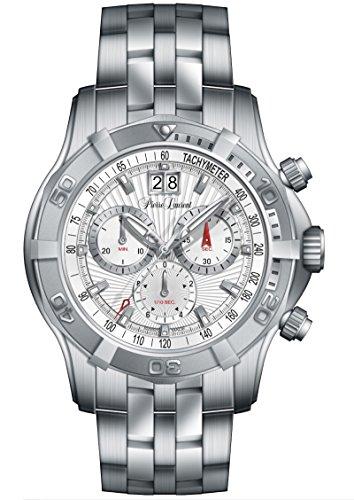 Pierre Laurent Men's Chronograph Swiss Watch w/ Date, 23221