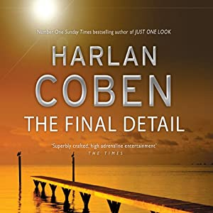 The Final Detail Audiobook