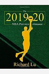 The 2019-20 NBA Preview Almanac Paperback