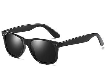 Love Life Gafas De Sol Polarizadas para Hombres, Gafas De Sol para Hombres Gafas De