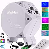 mesinton Star Projector, Cosmic Aurora Galaxy LED