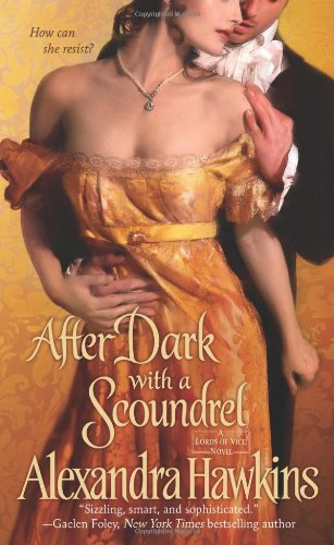Download After Dark with a Scoundrel: Lords of Vice ebook