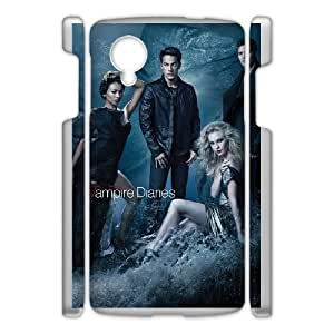 Google Nexus 5 Phone Case The Vampire Diaries xC-C11426