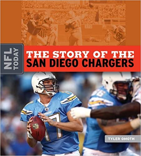 ^HOT^ The Story Of The San Diego Chargers (NFL Today (Creative)). GoDaddy Business Blake empleo materia Preco