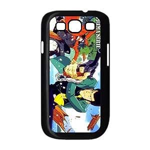 1979 Rupan Sansei Kariosutoro No Shiro El Castillo De Cagliostro (Ita) 3 plastic funda Samsung Galaxy S3 9300 cell phone case funda black cell phone case funda cover ALILIZHIA13777
