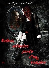 Nathen mémoire perdue d'un vampire par Sylvie Damour
