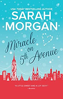 Miracle on 5th Avenue by [Morgan, Sarah]