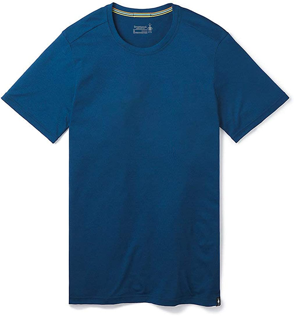 Smartwool Outdoor Athletic Fit Shirt - Men's Merino Sport 150 Tee