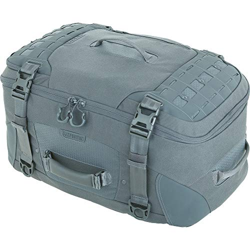 IRONCLOUD MXRCDGRY-BRK         Adventure Travel Bag Gray Color (Best Adventure Travel Bags)